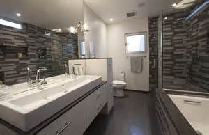 designing small bathrooms grey bathroom ideas dgmagnets