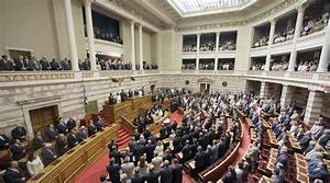 Parliament in Greece votes approval of Prespa Agreement to ...
