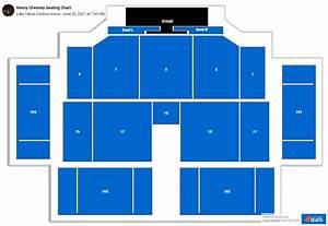 Lake Tahoe Outdoor Arena Seating Chart Rateyourseats Com