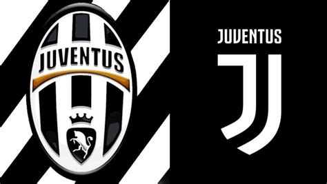 Modern Football Is Rubbish: Juventus Ditch Classic Badge ...