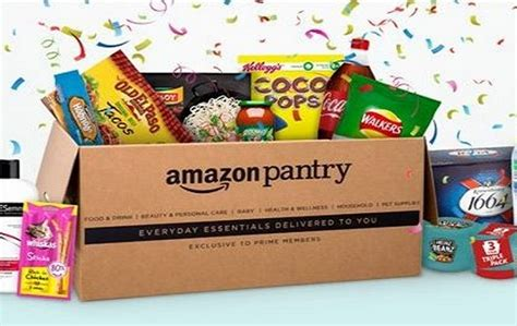 amazon pantry expands  cover  cities  india