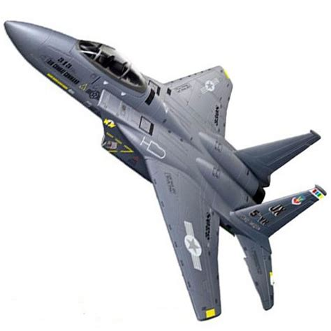 Free Shipping Sport Hobbies 2.4ghz F 15 Eagle Fighter Jet