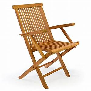 divero klappstuhl teakstuhl gartenstuhl teak holz stuhl With französischer balkon mit ausziehtisch garten teak