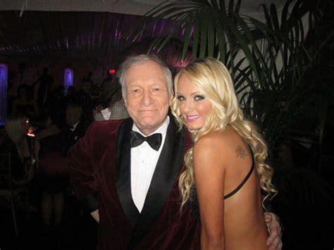 Playboy Playmate Cassandra Lynn Hensley found dead at 34 ...