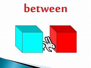 Exercises prepositions of place