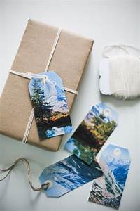 Making Your Own Cards 9 Cute Diy Gift Wrap Ideas All Gifts Considered