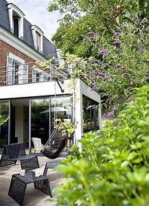 stunning extension de maison agrandir la maison avec une With rehausser sa maison prix