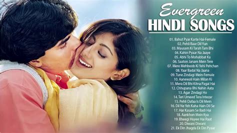 Listen to the latest bollywood songs, new hindi songs & download bollywood best songs from new upcoming hindi check out bollywood latest indian hindi songs 2019 only at bollywood hungama. Hindi Songs Unforgettable Golden Hits   Ever romantic Old Songs  Kumar Sanu Alka Yagnik Udit ...