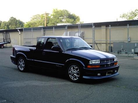 S10 Extremes by S10 2001 Chevrolet S10 Regular Cab Specs Photos