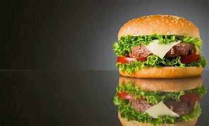 Burger Hamburger Wallpapers Burgers Background Cartoon Widescreen