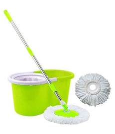 green kitchen canisters easy mop green spin mop