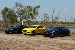 Top Gear Australian Special by Top Gear S Loaned Supercars After Australian Outback