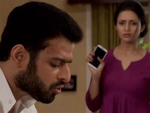 Yeh Hai Mohabbatein: Romi In Trouble For Getting Sarika ...