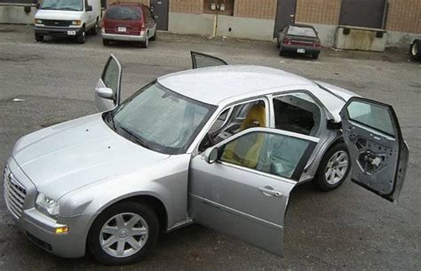 Are Suicide Doors Making A Comeback?