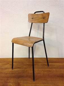 Hauteur D Assise : chaise hauteur d assise 50 cm clp chaise de visiteur ~ Premium-room.com Idées de Décoration