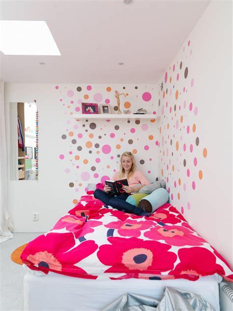 decoration chambre ado fille décoration murale chambre ado fille