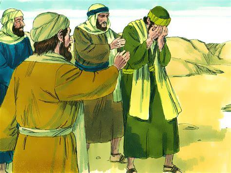 freebibleimages  conversion  saul paul jesus
