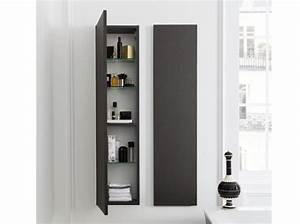 Meuble Pour Petite Salle De Bain : leroy merlin salle de bains 3 40 meubles pour une ~ Edinachiropracticcenter.com Idées de Décoration