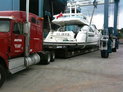 Boat Road Transport Cost by How Much Does It Cost To Ship A Boat By Aa Car Transport