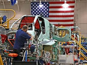 Boeing Will Move Hundreds Of Jobs From Seattle To Mesa