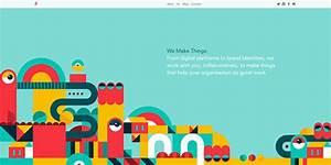 Graphic Designer Websites (31 Creative Examples)