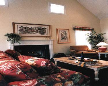 2 bedroom suites in williamsburg va 1 or 2 bedroom suite at king s creek plantation in