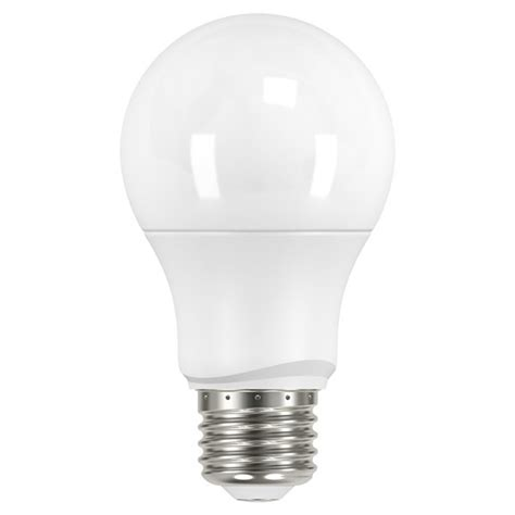 satco led a19 ls satco s9595 10a19 led5000k 120v non dimmable led 10