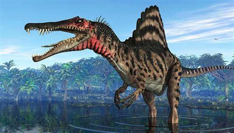 New 'land And Sea' Velociraptor-like Dinosaur Discovered