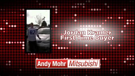 Andy Mohr Mitsubishi by Andy Mohr Mitsubishi Kramer Jonathan Latham