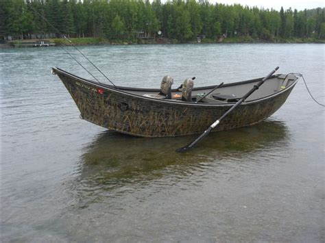 Camo Boat by Camo Line Willie Boats