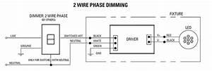 Single Phase Lighting Wiring Diagram