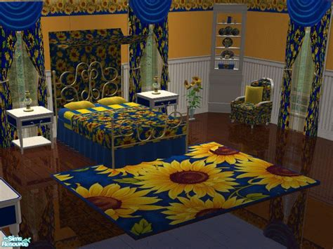 sunflower themed bedroom google search sunflower room