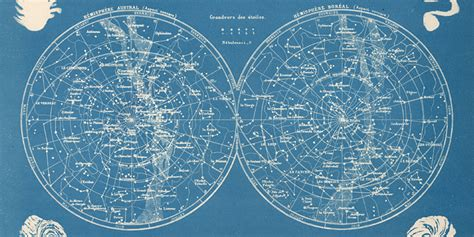 remodelaholic   vintage astronomy printable images