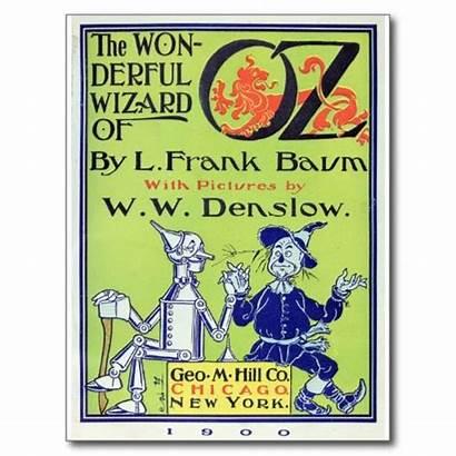 Wizard Oz Wonderful