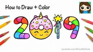 How to Draw + C... Cute Drawings