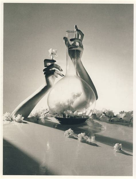 Horst P Horst Surrealism Photography Inspired By