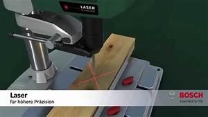 Bosch Pbd 40 Fräsen : bosch tischbohrmaschine pbd 40 produktvideo youtube ~ Buech-reservation.com Haus und Dekorationen