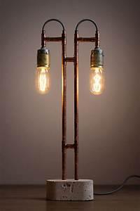 Industrial Design Lampe : best 20 industrial lamps ideas on pinterest ~ Sanjose-hotels-ca.com Haus und Dekorationen