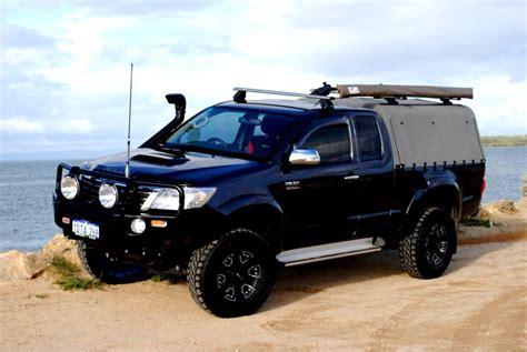 Toyota Hilux Extra Cab 2005 On Motoimgcom