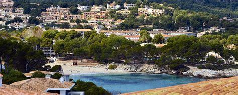 Finca Mallorca Mieten Font De Sa Cala by Font De Sa Cala Mallorca Karte Kleve Landkarte