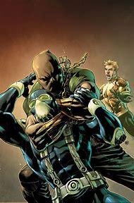 Aquaman DC Comics Covers