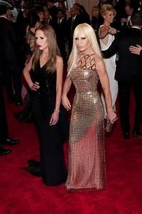 Allegra Versace Met Gala 2014 | www.pixshark.com - Images ...