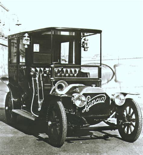 Lancia Alpha 1907 Cartype