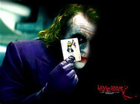 Cryptomundo » Joker's Card, Jokawild, and Mothman