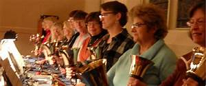 Handbells - First Presbyterian Church of Wausau