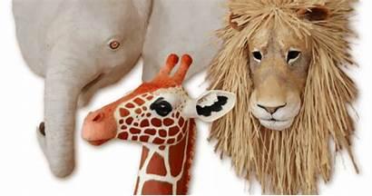 Mache Paper Masks Sculptures Patterns Animal Ultimatepapermache