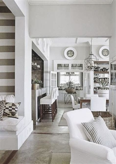 South Shore Decorating Blog A Compelling Case For White