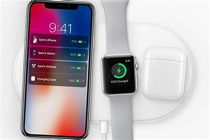 Apple Airpower Devices Multiple Charges Tech Wirelessly