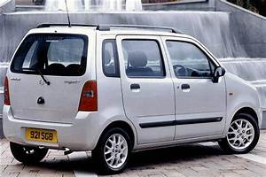 Suzuki Wagon R   1997