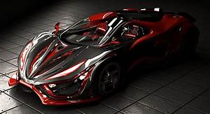 1,400-Horsepower Inferno Exotic Car from Mexico Revealed ...